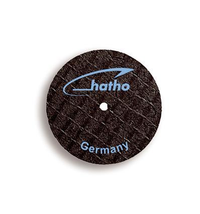 DISCO DE CORTE PARA METAL HATHO (654) MEDIDAS BX10 40X0,5