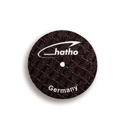 DISCO DE CORTE PARA METAL HATHO (654) MEDIDAS BX10 40X1