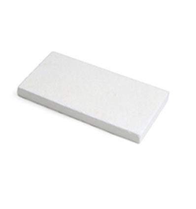 PLACA AISLANTE FIBRA N.1 (10x20x1 cm) TECHNOFLUX