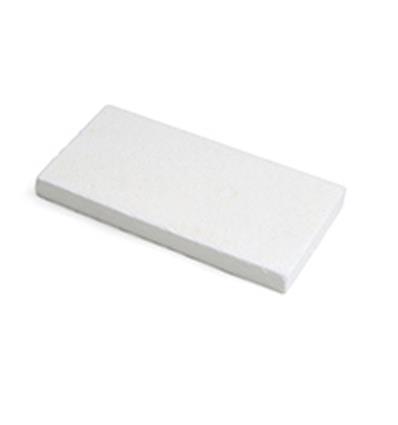 PLACA AISLANTE FIBRA N.3 (20x20x1 cm) TECHNOFLUX