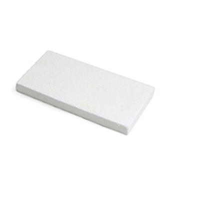 PLACA AISLANTE FIBRA N.6 (20x20x2 cm) TECHNOFLUX