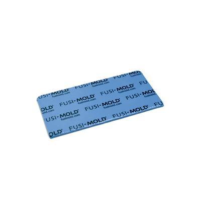 FUSIMOL- SILICONA MICROFUSION AZUL(EN CAJA DE 5 KGS.)
