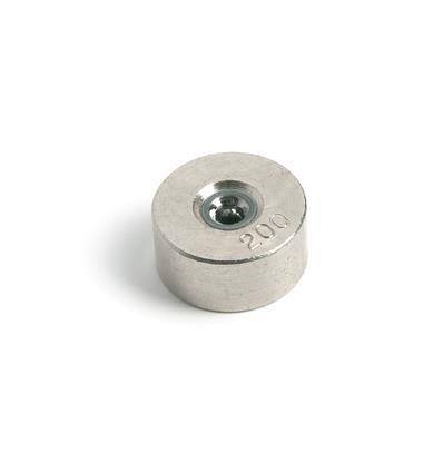 HILERA TUNGSTENO 2,10 mm DIAM.