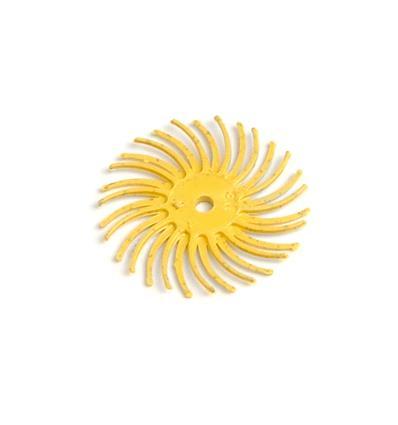 DISCO HATHO HABRAS AMARILLO MOD.901 19 (48 UN.) GRANO 80
