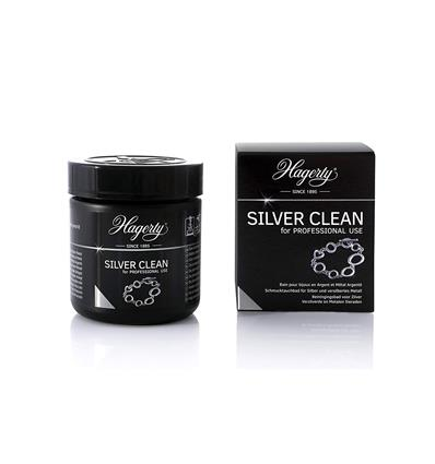 HAGERTY SILVER CLEAN FOR PROFESSIONAL USE 170 ML.