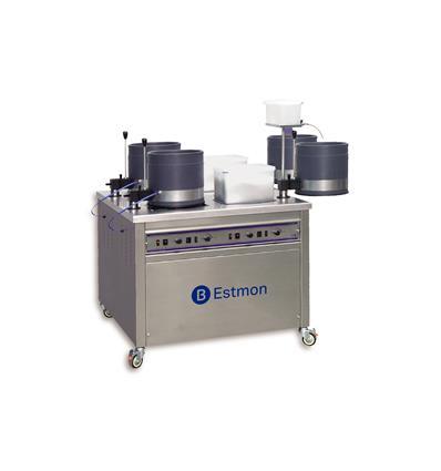 TURBO MAGNETICA ESTMON MT-300 A-40 (4 TURBOS)