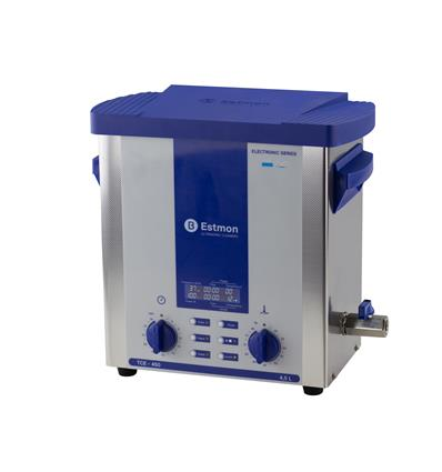 ULTRASONIDOS ESTMON ELECTRONIC SERIES MOD. TCE-450 4,5 LITROS