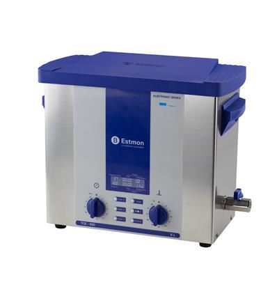 ULTRASONIDOS ESTMON ELECTRONIC SERIES MOD. TCE-600 6 LITROS