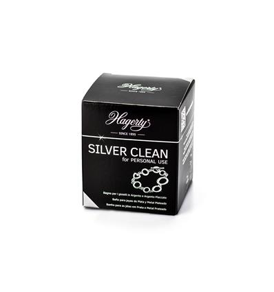 HAGERTY SILVER CLEAN FOR PERSONAL USE 170 ML.
