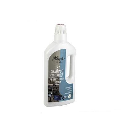 HAGERTY 5* SHAMPOO CONCENTRATE (30m2)